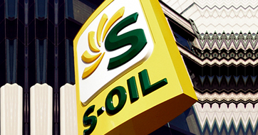 S-Oil Lubricants